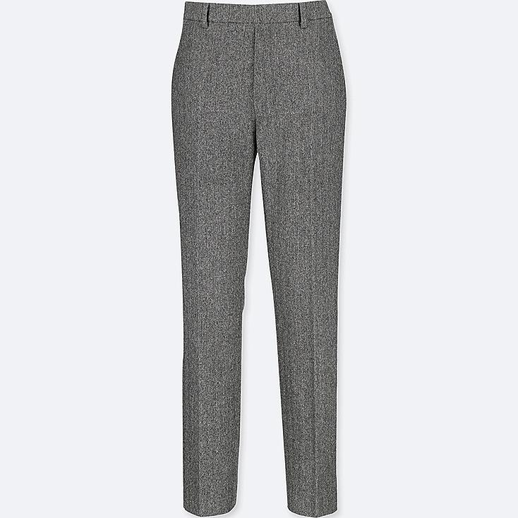 Find wool tweed pants women at ShopStyle. Shop the latest collection of wool tweed pants women from the most popular stores - all in one place.