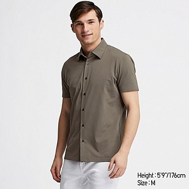 POLO JERSEY AIRISM HOMME