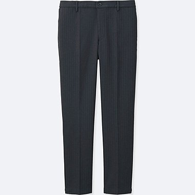 MEN Relaxed Smart Style Trousers