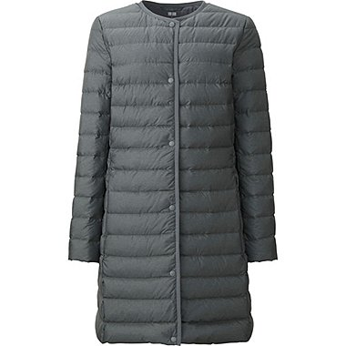 Black Parka Womens Coat