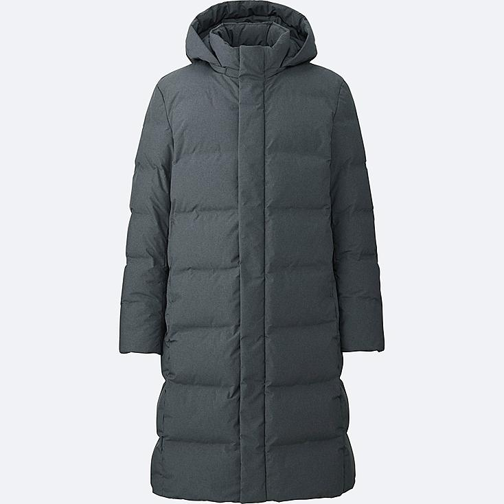 Find long down jacket mens at ShopStyle. Shop the latest collection of long down jacket mens from the most popular stores - all in one place.