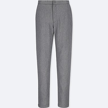 women blocktech warm-lined pants