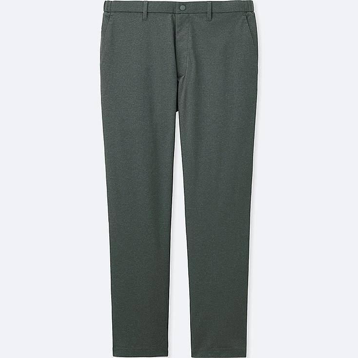 MEN DRY-EX ULTRA STRETCH ANKLE-LENGTH PANTS | Tuggl