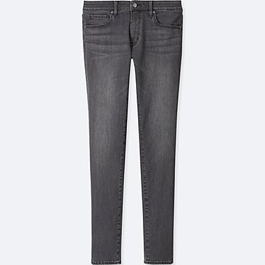 MEN ULTRA STRETCH SKINNY FIT JEANS (L34)