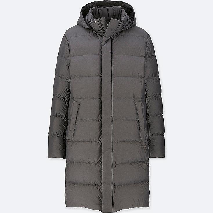 MEN ULTRA LIGHT DOWN COAT (ONLINE EXCLUSIVE) | Tuggl