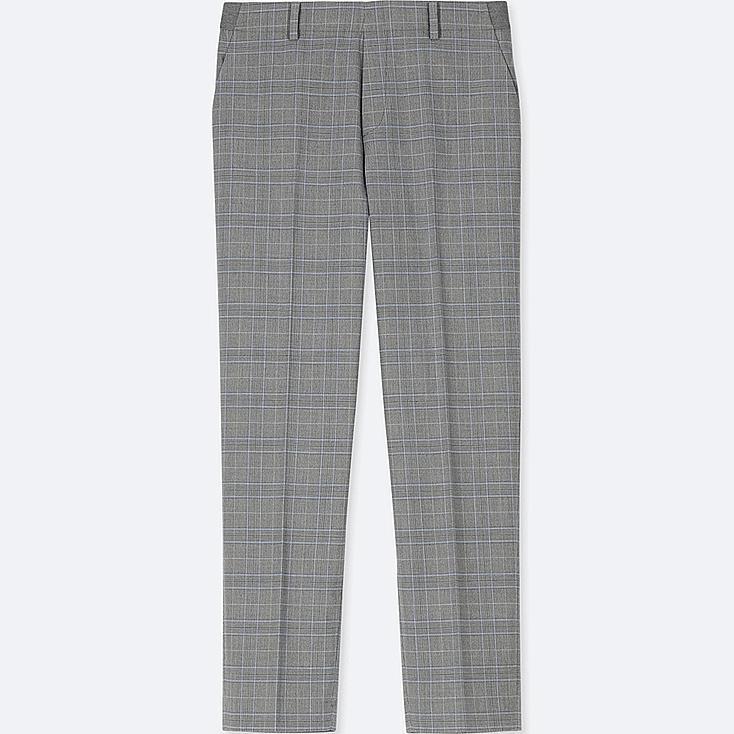 WOMEN SMART STYLE ANKLE-LENGTH PANTS   Tuggl