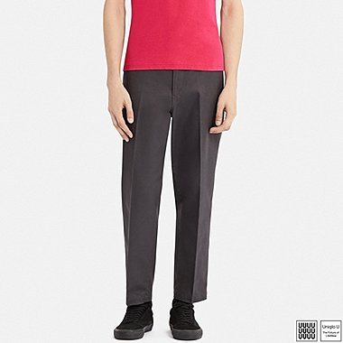 PANTALON AMPLE CHINO UNIQLO U HOMME