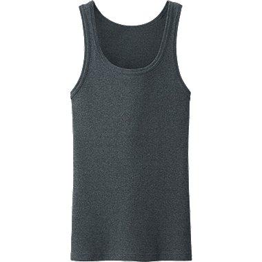 MEN Packaged Dry Colour Vest