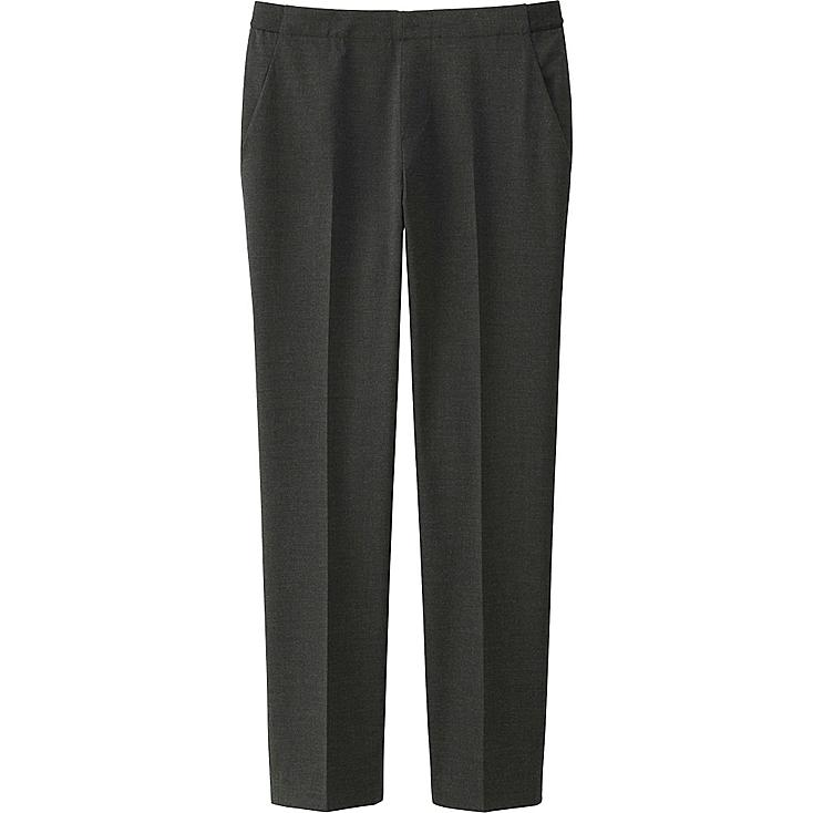WOMEN Ankle Length Trousers