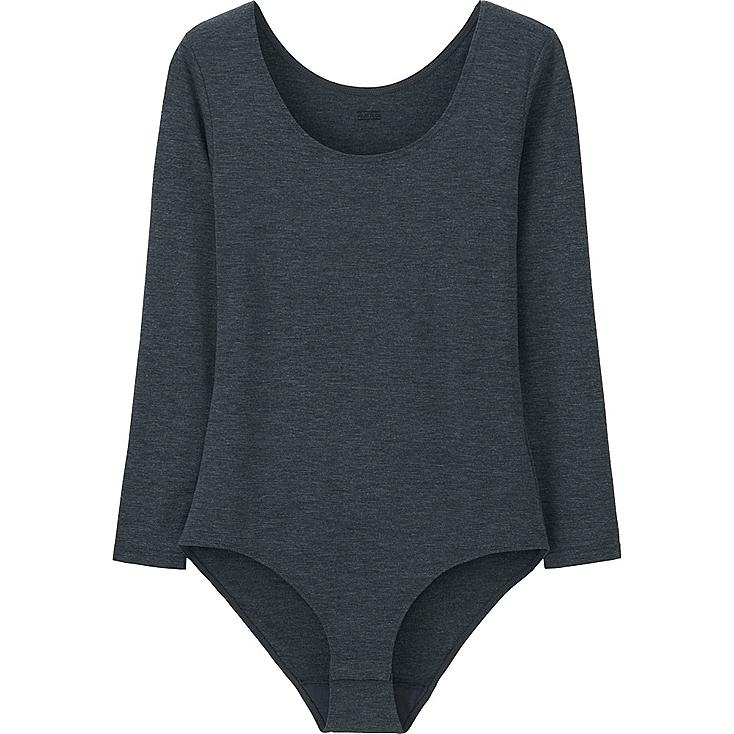 HEATTECH WOMEN Bodysuit