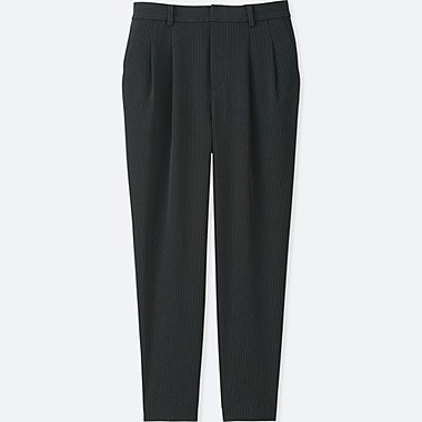 DAMEN Easy Care Smart Jogger Hose Drappiert