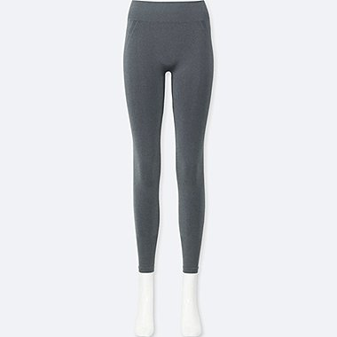 WOMEN AIRism Seamless Leggings