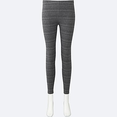 WOMEN Leggings (Ethnic)