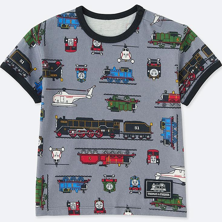 T-Shirt Thomas Le Train BÉBÉ