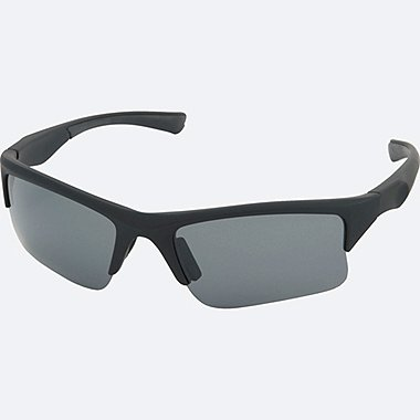 MEN Eye Protect Half Rim