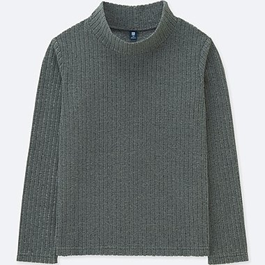 KINDER FLEECEPULLOVER KAPUZE T-shirt