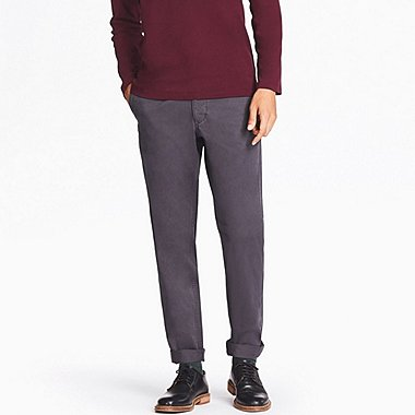 HERREN REGULAR FIT CHINO