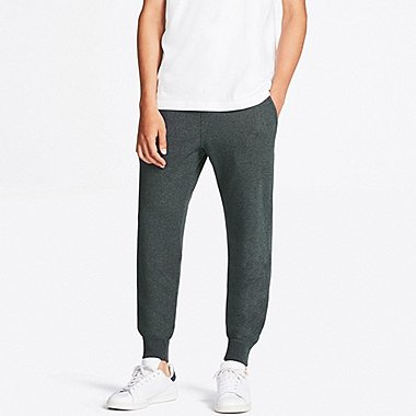 MEN SOFT COTTON JOGGERS