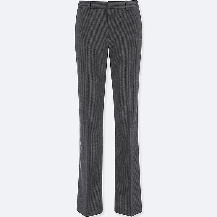 WOMEN STRETCH PANTS (ONLINE EXCLUSIVE) at UNIQLO in Brooklyn, NY | Tuggl