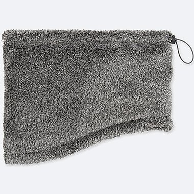 HEATTECH FLEECE NECK WARMER