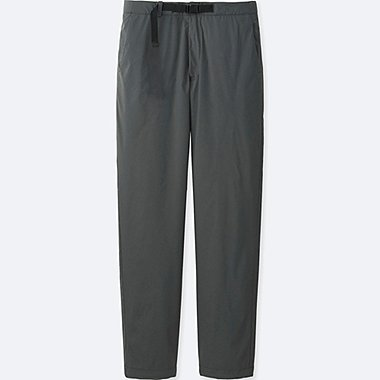 MEN BLOCKTECH WARM LINED TROUSERS