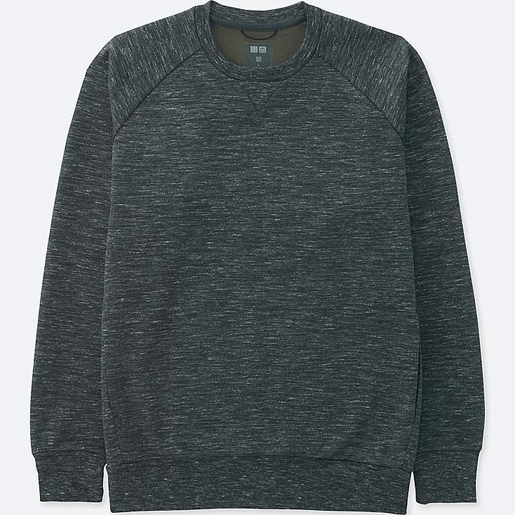 MEN DRY STRETCH SWEATSHIRT