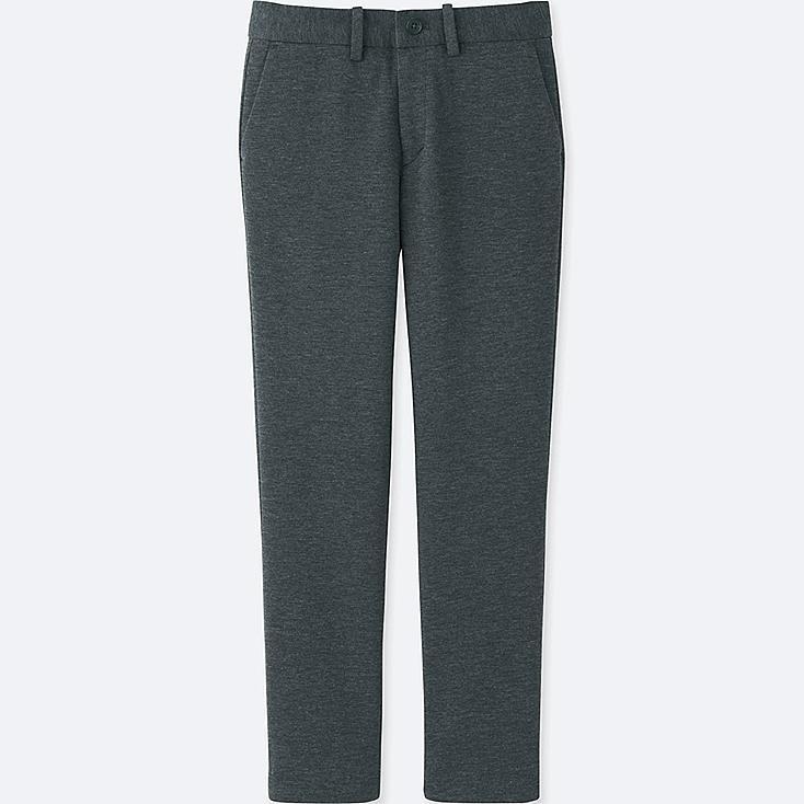 BOYS COMFORT PANTS (ONLINE EXCLUSIVE), DARK GRAY, large