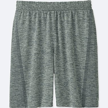 WOMEN DRY-EX SHORTS