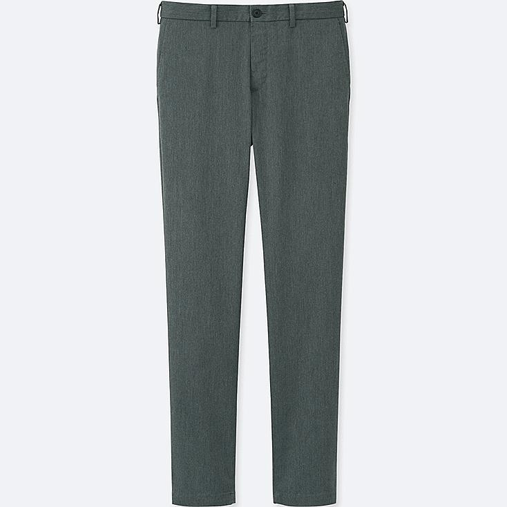 PANTALON CHINO COUPE SLIM HOMME
