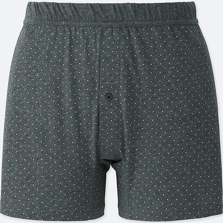 MEN KNIT BOXERS at UNIQLO in Brooklyn, NY | Tuggl