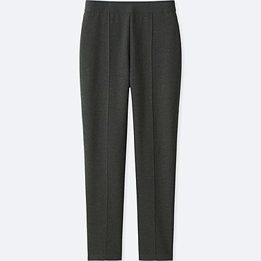 WOMEN Ponte Slim Trousers