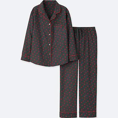 Pijama Franela MUJER