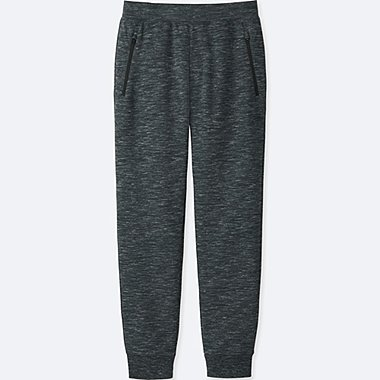PANTALON EN SWEAT DRY STRETCH HOMME