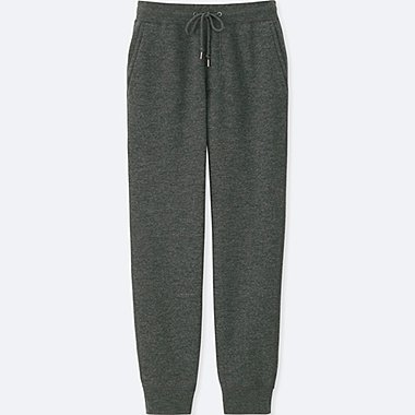 PANTALON DE JOGGING EN SWEAT DOUBLÉ POLAIRE HOMME