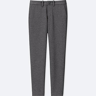 BOYS COMFORT PANTS, DARK GRAY, medium