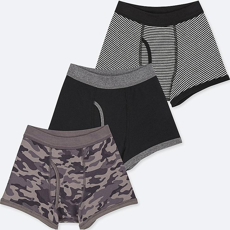 BOYS BOXER BRIEFS (3 PACK)  9de8070f6b34