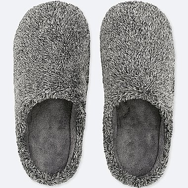 Fleece Room Shoes
