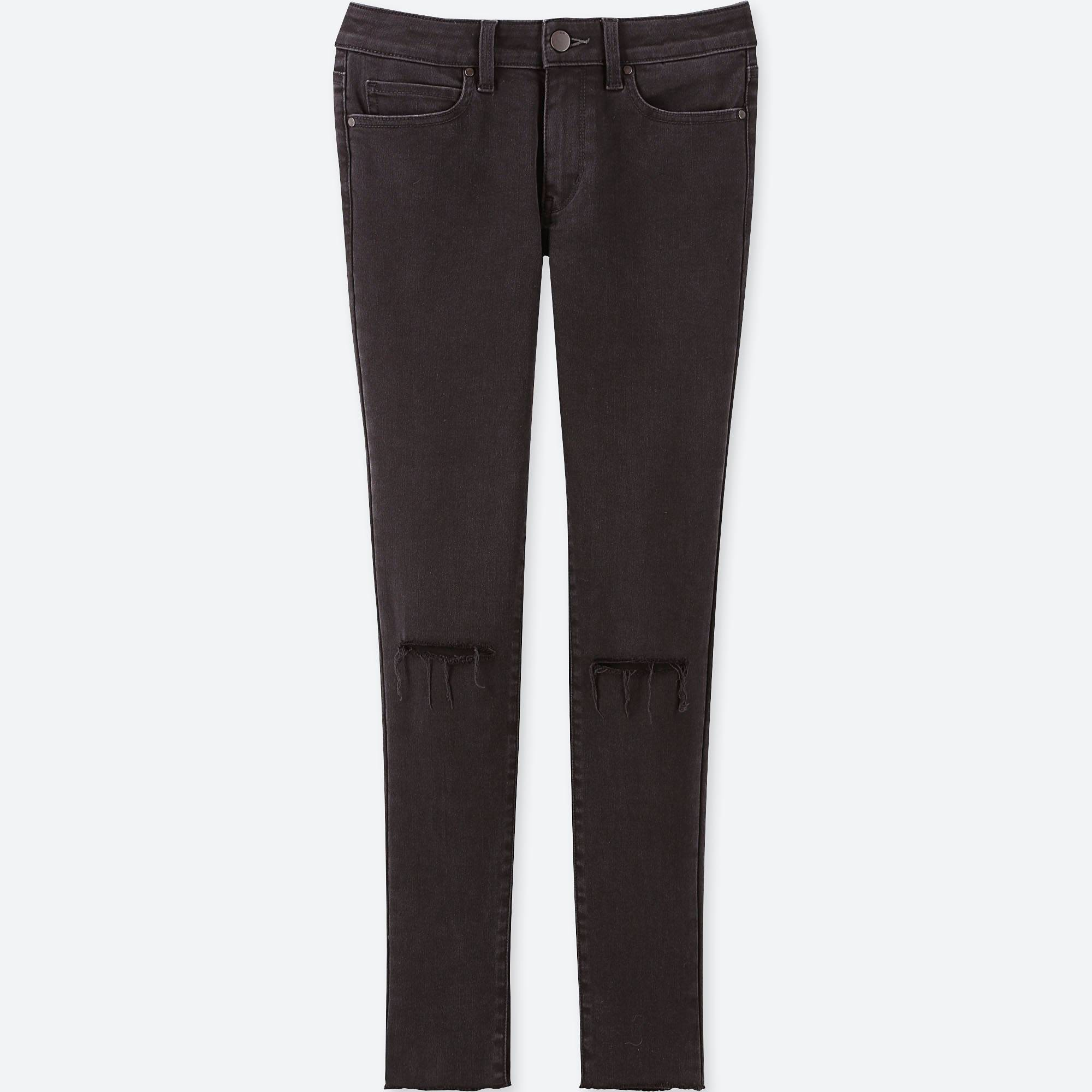 UNIQLO / Jeans women ultra stretch jeans
