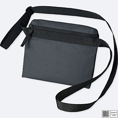 UNIQLO U MINI CROSS BODY BAG