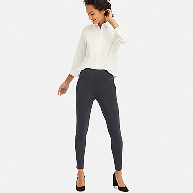WOMEN SMART LEGGINGS TROUSERS