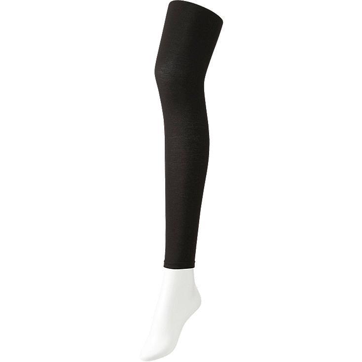 WOMEN HEATTECH Leggings