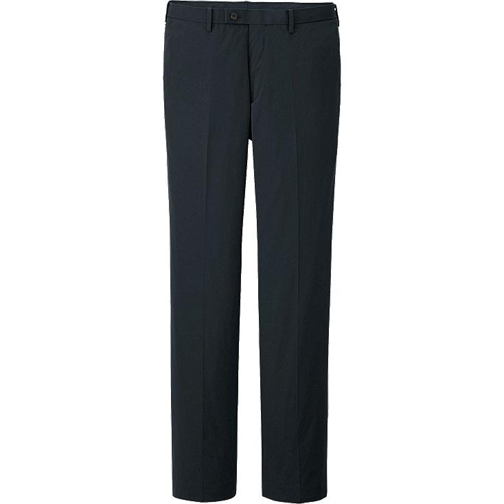MEN DRY STRETCH PANTS | UNIQLO US