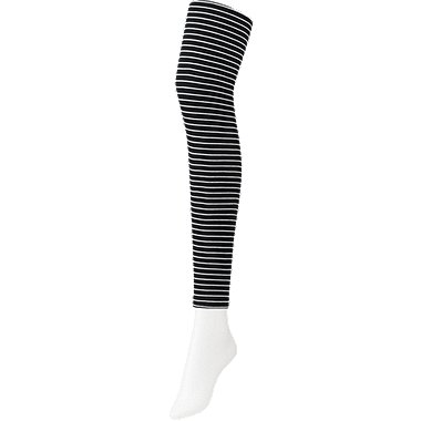 WOMEN Leggings (Stripe)