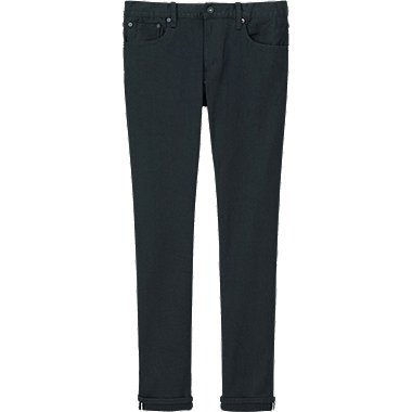 HERREN Slim Fit Selvedge Jeans
