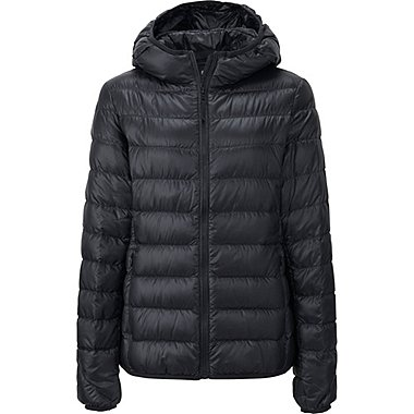 DAMEN Ultra Light Down Daunenparka