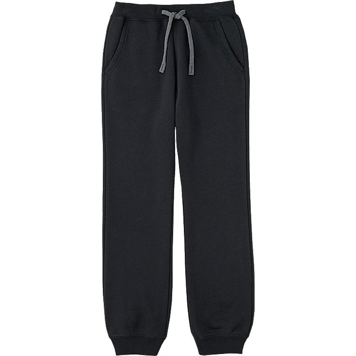 Play in Comfort With Boys' Sweatpants. The right pair of boys' sweats delivers up both comfort and effortless athletic style. Have him pull on a pair of boys' sweatpants from some of his favorite brands, like Under Armour®, Nike® and Reebok®.. Find his new favorite boys' sweatpants.