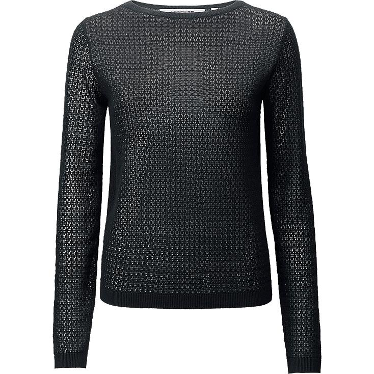 WOMEN CARINE Pointail Sweater
