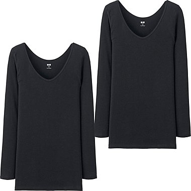 Sous-Vêtement Coton Supima Lot de 2 FEMME