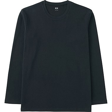 T-Shirt Soft Touch Col Rond HOMME