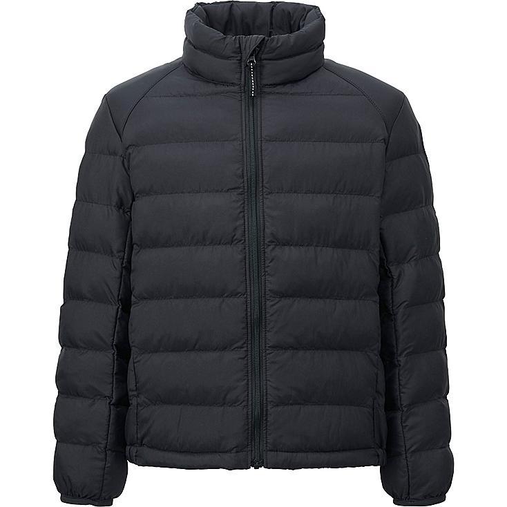 BOYS Light Warm Padded Jacket